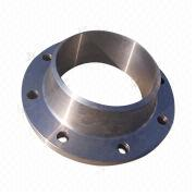 Weld Neck Flanges from China (mainland)