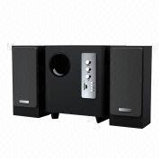 2.1CH Computer Speaker from China (mainland)