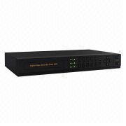 DVR Server from China (mainland)