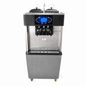 Ice cream machine from China (mainland)