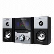 2.1CH Multimedia Speaker from China (mainland)