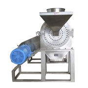 High returns stainless steel grain flour mill from China (mainland)
