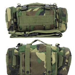 Sports Waist Bags from China (mainland)