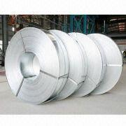 Hot-dip Galvanized Steel Strip from China (mainland)