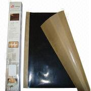 PTFE Non-stick BBQ Mat from China (mainland)