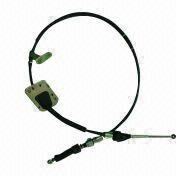 China Clutch Cable