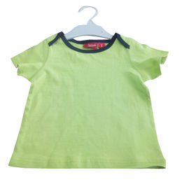 Boy's T-shirts from China (mainland)