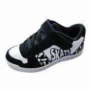 Men's skateboard shoes from China (mainland)