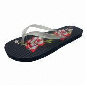 Women's Flip Flop from China (mainland)