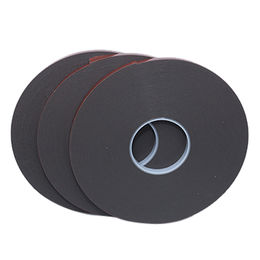 0.010mm ultrathin waterproof double-sided tape from China (mainland)