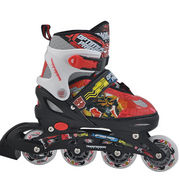 Inline skates from China (mainland)