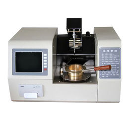 Flash Point Tester from China (mainland)