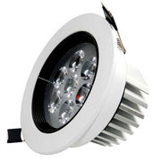 8 W LED ceiling spot lights from China (mainland)