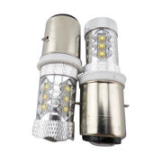 LED bulbs from China (mainland)