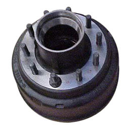Brake Drum from China (mainland)