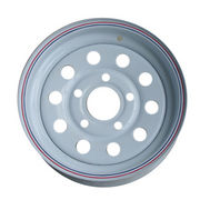 Trailer rim from China (mainland)