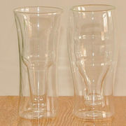 Heat-resistant Cola Bottle Glasses from China (mainland)
