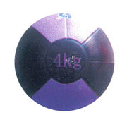 Rubber Medicine Ball from China (mainland)