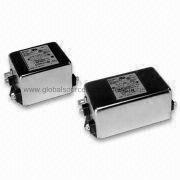 RFI Filters for Switching Power Supplies with 6 to 10A Current, 6VN1/10VN1 Corcom Filters from Meisongbei Electronics Co. Ltd