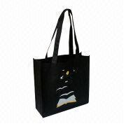 PP Nonwoven Recycle Tote Shopping Bag Manufacturer