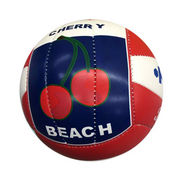 Beach Volleyball from China (mainland)