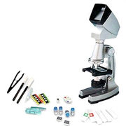 Toy Metal Microscope from China (mainland)