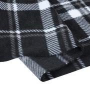 China El tejido de poliester, los diversos colores está disponible