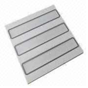 36W LED Grille Louver Panel Light from China (mainland)