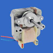 AC motor Manufacturer