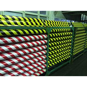 PVC underground warning tape from China (mainland)