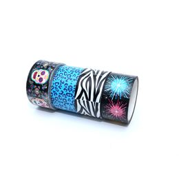 Printed cloth duct tape from China (mainland)