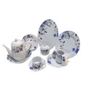 Porcelain Tea Set from China (mainland)