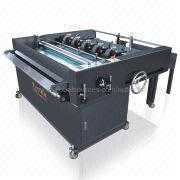 Slitting Machine from China (mainland)