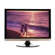 22-inch LCD TV from China (mainland)