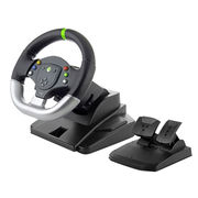 Video game steering wheel from China (mainland)