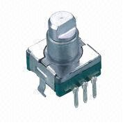 Encoders from China (mainland)