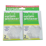 Curtain whitener from China (mainland)