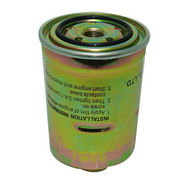 Automotive fuel filter from China (mainland)