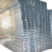 Mild Steel Galvanized scaffold tube from China (mainland)