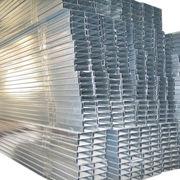 Mild Steel Galvanized scaffold tube from China (mainland)