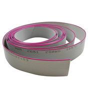 Flat Ribbon Cable from China (mainland)