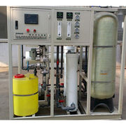 Seawater desalination equipment from China (mainland)