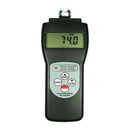 China Digital Moisture Meter, MC-7825F (For Form) MC-7825C (For Cotton)