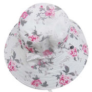 Fashionable Floral Sun Hat Manufacturer