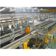 Stainless Steel Extruder Mill from China (mainland)