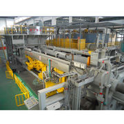 36MN stainless steel extruder mill from China (mainland)