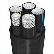 XLPE insulated aluminum alloy power cable from China (mainland)