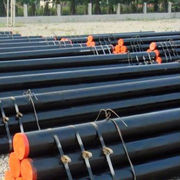 Natural gas line pipe from China (mainland)