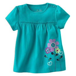 Girls' Blouse Manufacturer