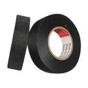 High temperature 125C PET black industrial tape from China (mainland)